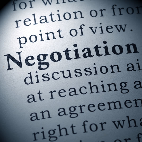 Guide to negotiating the best package under a Settlement Agreement